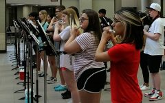 Navigation to Story: Band's return to normalcy after 2 years of COVID-19 restrictions