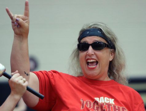GALLERY: Meet the Panther Pep Rally